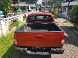 Foto Jual Chevrolet Colorado 2012