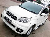Foto Daihatsu Terios TX Adventuree 1.5 VVTi MT 2013...