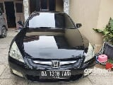 Foto Honda accord 2.3 vti-l