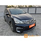 Foto Nissan Grand Livina HWS 1.5 AT 2018 Hitam