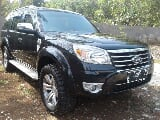 Foto 2011 Ford Everest