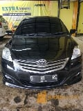Foto Vios TRD 2010 At