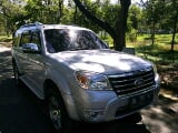 Foto 2010 - ford - everest 4x2 at xlt