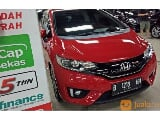 Foto Honda new jazz rs 1.5 AT 2014