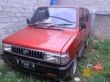 Foto Toyota kijang super th 88 long