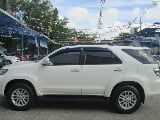 Foto Toyota Fortuner G LUX A/T, 2013, Rp 355.000.000