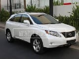 Foto Lexus RX270 Full Option