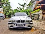 Foto BMW 318i E46 Th. 2001 mulus