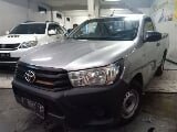 Foto 2015 Toyota Hilux Pick up