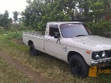 Foto Luv Chevrolet 79 Antik