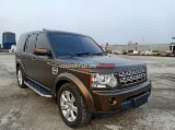 Foto 2013 Land Rover Discovery 4 Diesel 2013 Hse Sdv6