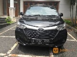 Foto Toyota grand new avanza e th. 2015 hitam...