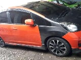 Foto Honda Jazz RS 2013 Orange