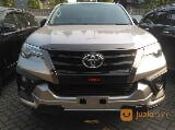 Foto Ready stock new fortuner 4x2 2.4 VRZ A/T DSL...