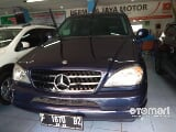 Foto Mercedes benz ml 320