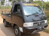 Foto 2017 Suzuki Carry Pick Up