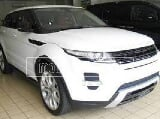 Foto Land Rover Range Rover Evoque LUXURY