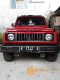 Foto Jimny asli trepes th 82 double gardan 4? Aktive...