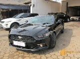 Foto Mustang Ecoboost 2.3 hitam