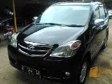 Foto Toyota AVANZA G Manual 2009