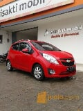 Foto Chevrolet spark LT manual tahun 2011