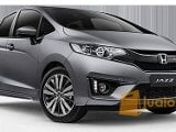 Foto Honda jazz rs cvt 2016