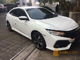 Foto Honda Civic Turbo Hatcback 1.5 Tipe S Cvt 2017...