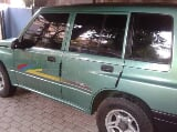 Foto Dijual Suzuki Sidekick Drag One (2000)