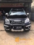 Foto Daihatsu Terios TX Adventure 2013 Matic