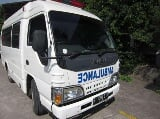 Foto Isuzu Elf (Ambulance) Tipe NHR 55 Bus - Th....