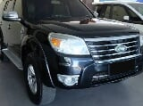 Foto 2012 Ford New Everest 2.5 l xlt ltd