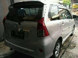 Foto Toyota New Avanza Veloz Manual 2013