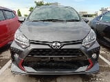 Foto New Agya 1.2 G Manual TRD