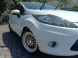 Foto 2011 Ford Fiesta mt