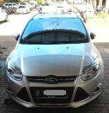 Foto Ford Focus Sedan Titanium 2015 AT 2.0