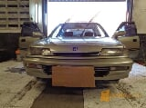 Foto Honda Grand Civic 1991 Automatic