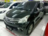 Foto Toyota All New Avanza G 2013 Manual