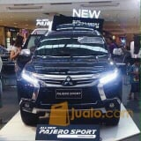 Foto Pajero Sport Dakar 4X2 8AT Variant Colours 2017