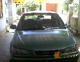 Foto Toyota Corolla Allnew 1.6 seg th 97 at