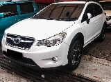 Foto 2013 Subaru XV AT