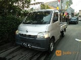 Foto Daihatsu Grand Max 1.3 Cc Pick Up Th. 2012