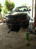 Foto Mazda 323 MT Tahun 1995 Manual