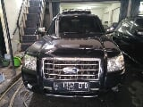 Foto 2009 Ford Everest 2.5