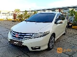 Foto Honda city e type rs 1.5 AT 2012 / Dp 19 Jt