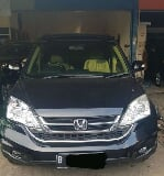 Foto Crv 2.4 AT 2011 Hitam