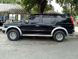 Foto Jual Ford Everest XLT kualitas bagus