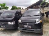 Foto Toyota limo Exs BB full Upgrade