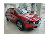 Foto 2020 Mazda CX-30 2,0 Grand Touring Wagon
