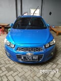 Foto Chevrolet aveo 1.4 lt at