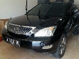 Foto 2011 Toyota Harrier 2.4